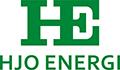 Hjo Energi AB Logotyp